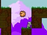 Jugar gratis a Robot Climb