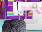 Jugar gratis a Fashion Studio: Cocktail Dress Design