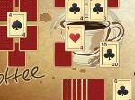 Jugar gratis a Coffee Break Solitaire