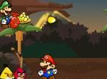 Jugar gratis a Mario vs Angry Birds