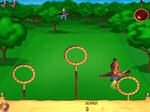Jugar gratis a Harry Potter Training