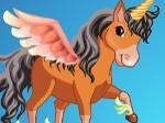 Jugar gratis a Peluquería de caballos