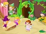 Jugar gratis a Decoración de elfos