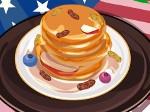 Jugar gratis a Tortitas americanas