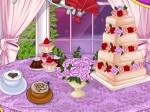 Jugar gratis a Mesas de boda