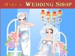 Jugar gratis a Vestidos de novia