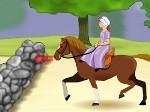 Jugar gratis a Saltar a caballo