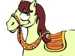 Jugar gratis a Colorear caballos