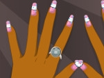 Maquillaje de manos