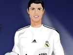 Jugar gratis a Vestir a Cristiano Ronaldo