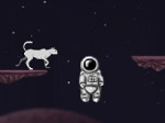 Jugar gratis a Elvis the Cat Space Adventure