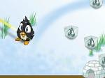 Jugar gratis a Billar con pingüinos