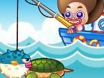 Jugar gratis a Botes de pesca