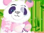 Jugar gratis a Cuidar panda