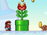 Jugar gratis a Mario Winter World