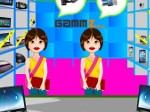 Jugar gratis a Tienda de electrónica