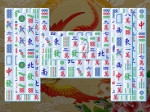 Chinese Dragon Mahjongg