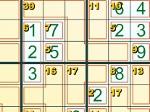 Jugar gratis a Killer Sudoku HD