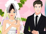 Jugar gratis a Precioso vestido de novia