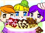 Jugar gratis a Ice Cream Shoppe Match