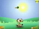 Jugar gratis a Frisbee Dog