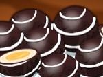 Jugar gratis a Dulces de chocolate