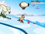 Jugar gratis a Snow Rider