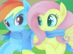 Jugar gratis a My Little Pony - Bejeweled