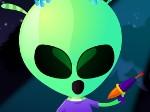 Jugar gratis a Vestir al alien