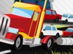 Jugar gratis a Car Transporter 2