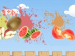 Jugar gratis a Crazy Fruits Killer