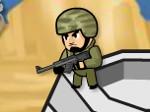 Jugar gratis a Terror Combat Defense