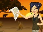 Jugar gratis a Amy de Safari