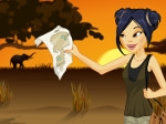 Amy de Safari