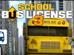 Jugar gratis a School Bus License 3