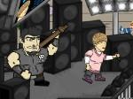 Jugar gratis a Kick Out Bieber 2