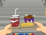 Jugar gratis a Snack Attack