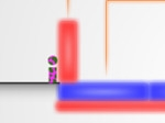 Jugar gratis a I saw her too, with lasers