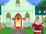 Iglesia para Navidad
