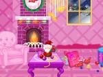 Jugar gratis a Salón navideño