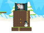 Jugar gratis a Super Santa and the Christmas Minions