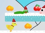 Jugar gratis a Super Chick 2 - Edición de Navidad