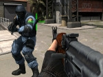 Jugar gratis a Counter Shooter