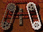 Jugar gratis a Gears & Chains: Spin It 2