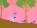 Jugar gratis a Dino Run: Enter Planet D