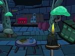 Jugar gratis a Escapa de la Cueva Oscura