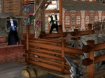 Jugar gratis a Freaky Cowboys Shootout