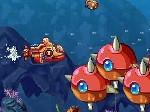 Jugar gratis a Guerra submarina
