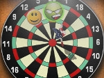 Jugar gratis a Dardos 1001