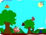 Jugar gratis a Red Apple Revenge